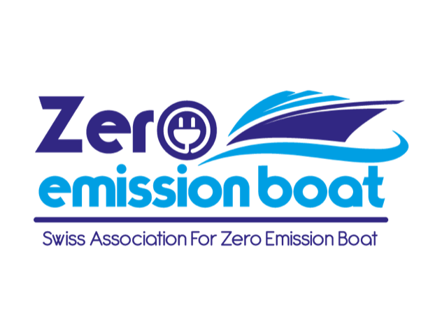 Logo Swiss Emission Boat